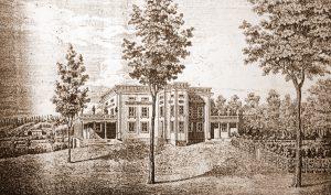 Fullerstad