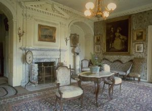 The Parlor