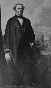 Johan Jakob Tesdorpf