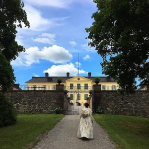Löfstad Castle