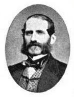 Elisabeth Schwan's husband, Knut Cassel