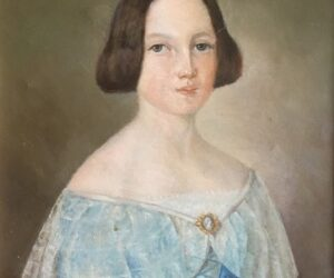 10. Rosalie Emelie Augusta Söderholm – Our great-great-grandmother