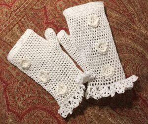 The Irish Gloves