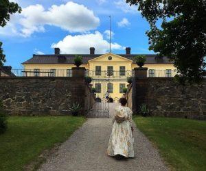 A Visit to Löfstad Castle