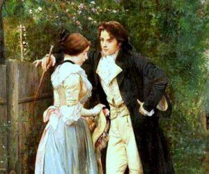 Augusta's First Love