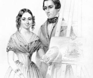 In Search of Sophia Charlotta Salomon and her Family