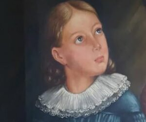 16. Therese Gustafva Aspegrén and the Cholera Epidemic of 1834