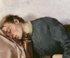 9. Johanna Cecilia Mary Lovisa Koch – A Beloved Friend